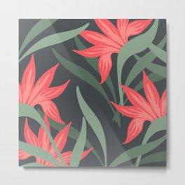 Flowers -a1 Metal Print