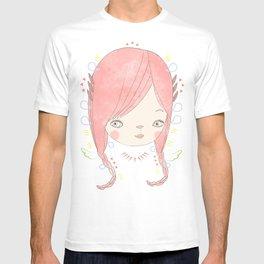 소녀 THIS GIRL T-shirt
