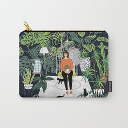 dark room print Carry-All Pouch