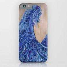 Kanagawa iPhone 6s Slim Case