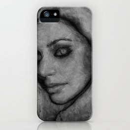 Giftisa mera iPhone Case