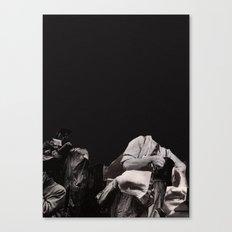 Communication series Canvas Print
