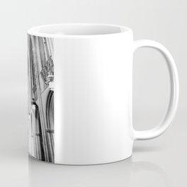 The Duke Chapel Coffee Mug