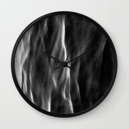 Latitude Wall Clock