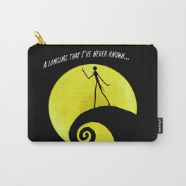A Longing Carry-All Pouch