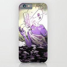▩ #RARE# CLOUDS ▩ iPhone 6s Slim Case