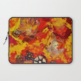 There is Nothing Left For You Back There Laptop Sleeve