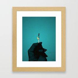 Arthritis Framed Art Print