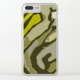 Visualize Clear iPhone Case