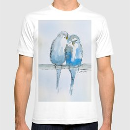 Parakeets T-shirt