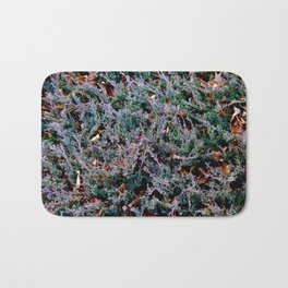 Lost in the Frenzy Bath Mat