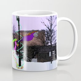 A Portal at The Park Coffee Mug