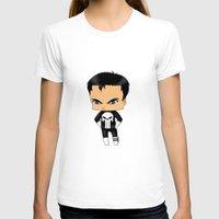 punisher T-shirts featuring Chibi Punisher by artwaste