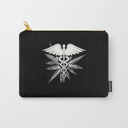 Medical cannabis Carry-All Pouch