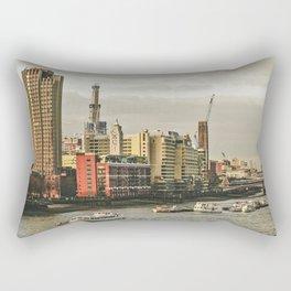 London 10 Rectangular Pillow