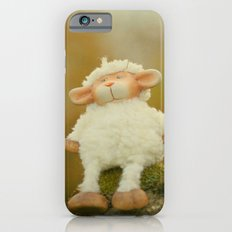 Just Sitting in the Evening Sun iPhone 6s Slim Case