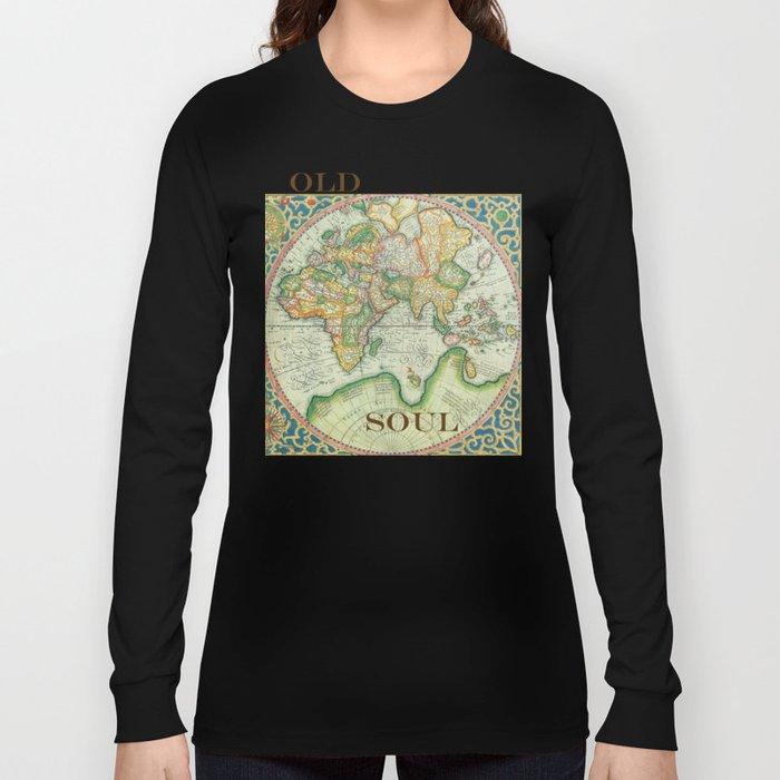 Terra Firma Long Sleeve T-shirt