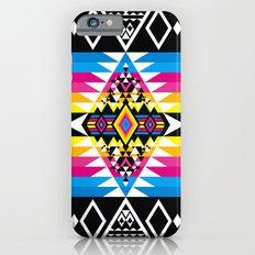 Big Diamond CMYK Slim Case iPhone 6s