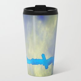 Signs in the Sky Collection - Hope Travel Mug