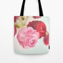 The greatest strength is gentleness. ~ Iroquois Tote Bag