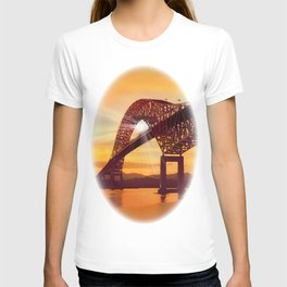Pan-American Bridge T-shirt