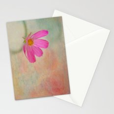 Paint Me in Vibrant Colors Stationery Cards