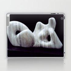 Supine by Shimon Drory Laptop & iPad Skin