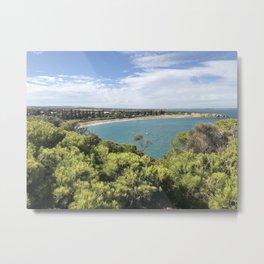 Port Elliot Metal Print