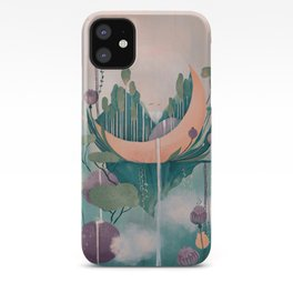 Secret world iPhone Case