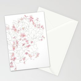 Flors Stationery Cards