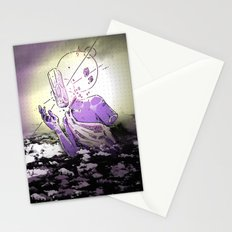 ▩ #RARE# CLOUDS ▩ Stationery Cards