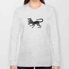 Cerberus Long Sleeve T-shirt