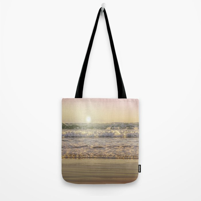 Goodmorning Sun Tote Bag
