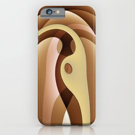 Together.... iPhone Case