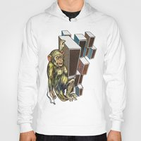 ape Hoodies featuring Ape by VikaValter