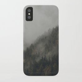 Take me home - Landscape Photography iPhone Case