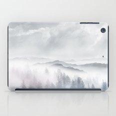 Magic in the Clouds V iPad Case