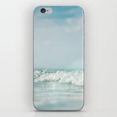 ocean 2254 iPhone & iPod Skin
