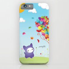 Le Kitteh Slim Case iPhone 6s