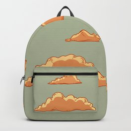Fairy Tale Clouds Backpack