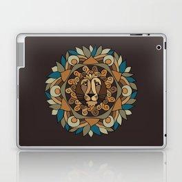 MandaLion Laptop & iPad Skin