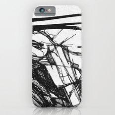 Past or Future? iPhone 6 Slim Case