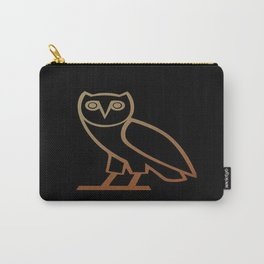 OvO Owl Drake Carry-All Pouch