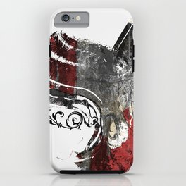 Flying Wind iPhone Case