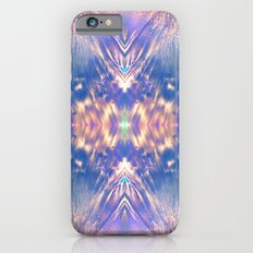 LAVENDER HALO Slim Case iPhone 6s