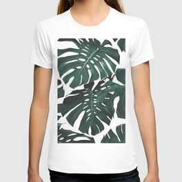 Monstera T-shirt