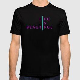 Simple Life T-shirt