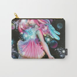 Unstoppable dreams Carry-All Pouch