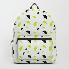 Ginko biloba Backpack