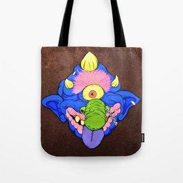 my pet madball Tote Bag